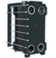 Теплообменник Danfoss серии XGC