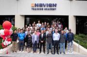 KD NAVIEN отмечает 40 лет со дня основания завода в Сеуле Фото №3