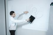 Компания 'Бош Термотехника' поддерживает молодых проектировщиков мультикомфортных домов Фото №1