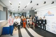 Компания 'Бош Термотехника' поддерживает молодых проектировщиков мультикомфортных домов