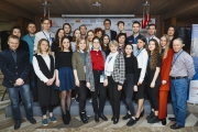 Компания 'Бош Термотехника' поддерживает молодых проектировщиков мультикомфортных домов Фото №4