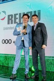 Компания REHAU стала лауреатом национальной премии 'Спорт и Россия' Фото №3