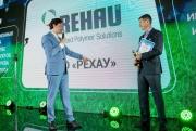 Компания REHAU стала лауреатом национальной премии 'Спорт и Россия' Фото №4