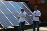 Первый Фестиваль специалистов альтернативной энергетики Фото №4