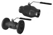 «Данфосс» улучшил конструкцию шаровых кранов JiP