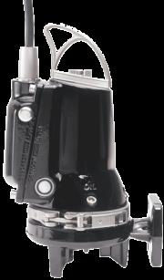 Компания GRUNDFOS расширила линейку канализационных насосов