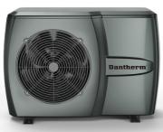 Новинка от Dantherm — тепловые насосы для бассейнов Фото №1