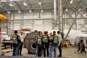 Первое обучение на заводе Viessmann в Липецке Фото №10
