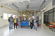 Первое обучение на заводе Viessmann в Липецке Фото №17