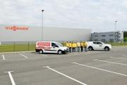 Первое обучение на заводе Viessmann в Липецке Фото №18