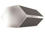 Подвесные агрегаты — гексагональные теплообменники