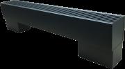 Новый дизайн конвектора Тechno Vita с продольной решеткой