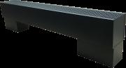 Новый дизайн конвектора Тechno Vita с перфорированной решеткой