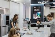 Первый премиальный магазин LG Electronics: увидеть, попробовать и ощутить инновации Фото №5