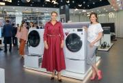 Первый премиальный магазин LG Electronics: увидеть, попробовать и ощутить инновации Фото №6