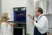 Первый премиальный магазин LG Electronics: увидеть, попробовать и ощутить инновации Фото №7