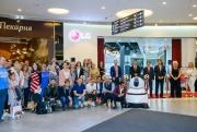 Первый премиальный магазин LG Electronics: увидеть, попробовать и ощутить инновации Фото №18