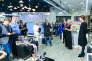 Первый премиальный магазин LG Electronics: увидеть, попробовать и ощутить инновации Фото №19