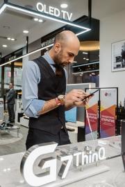 Первый премиальный магазин LG Electronics: увидеть, попробовать и ощутить инновации Фото №17