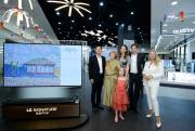 Первый премиальный магазин LG Electronics: увидеть, попробовать и ощутить инновации Фото №21
