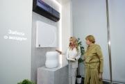 Первый премиальный магазин LG Electronics: увидеть, попробовать и ощутить инновации Фото №1