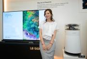 Первый премиальный магазин LG Electronics: увидеть, попробовать и ощутить инновации Фото №3