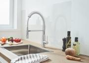 Новая коллекция кухонных моек GROHE Фото №2