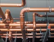 Система питьевого водоснабжения в «Парке Хуамин»  Фото №1