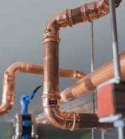 Система питьевого водоснабжения в «Парке Хуамин»  Фото №2