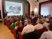 Встреча с партнерами «Бош Термотехника» в Новосибирске Фото №1