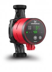 Grundfos презентовал инновационную линейку бытовых насосов ALPHA Фото №2