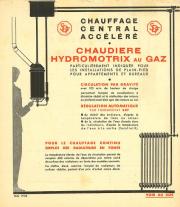 Первому французскому настенному газовому котлу – 80 лет Фото №1