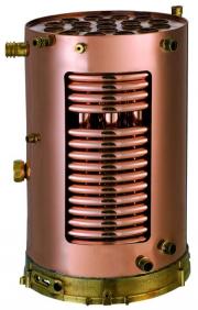 Первому французскому настенному газовому котлу – 80 лет Фото №3