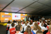 Молодежный форум «Территория смыслов на Клязьме» Фото №22