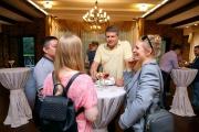 Geberit провел мероприятие в гольф-клубе для проектировщиков Фото №1