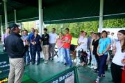 Geberit провел мероприятие в гольф-клубе для проектировщиков Фото №4