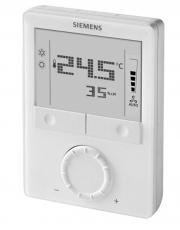 Внимание! Обновлен комнатный термостат RDG160KN  Фото №1