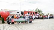 Донорский марафон #LGКомандаДобра Фото №6