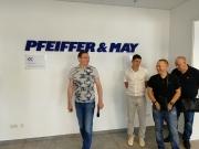 Бизнес-конференция для партнеров ООО «БДР Термия Рус» в Германии Фото №1