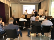 Бизнес-конференция для партнеров ООО «БДР Термия Рус» в Германии Фото №2