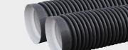 Новый диаметр гофрированной трубы FD 1000/851