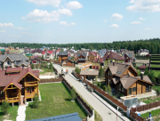 В посёлке «Глаголево Парк» установлен 300-й котёл FRISQUET