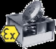 Вентиляторы RKX и RFTX сертифицированы