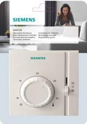 Расширение ассортимента комнатных термостатов