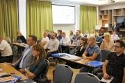 Ежегодная конференция по маркетингу ООО 'БДР Термия Рус' для официальных дистрибьюторов