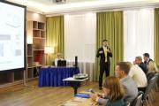 Ежегодная конференция по маркетингу ООО 'БДР Термия Рус' для официальных дистрибьюторов Фото №3