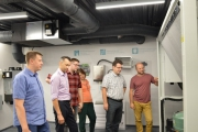 Открытие нового учебного центра Фото №2