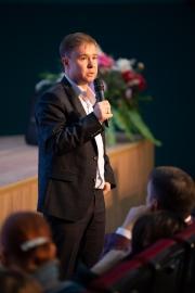 Grundfos выступил партнёром XI Конференции водоканалов Фото №2