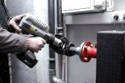 Капитальный ремонт системы отопления без сварки! Фото №2