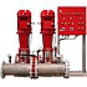 Cайт о насосном оборудовании для систем пожаротушения